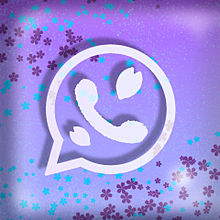 WhatsApp Messenger プリ画像