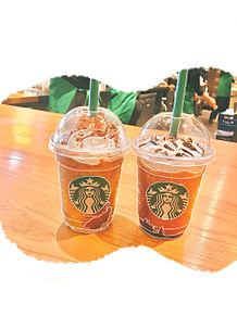 スタバの画像(スターバックスコーヒーに関連した画像)