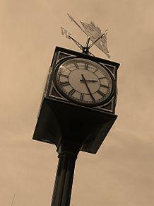 時計の画像(プリ画像)