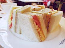 サンドイッチ プリ画像