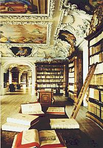 図書館 プリ画像