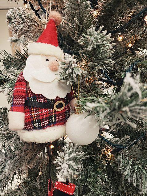 サンタさんの画像(プリ画像)