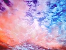 夕焼けの画像(夢かわに関連した画像)