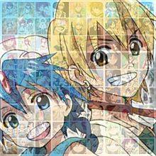 アラジン、アリババ☆の画像(アリババに関連した画像)