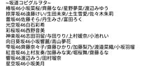コピグル推しの画像(蕾坂に関連した画像)