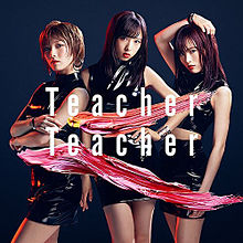 AKB48 / TeacherTeacherの画像(山本彩/NMB48に関連した画像)