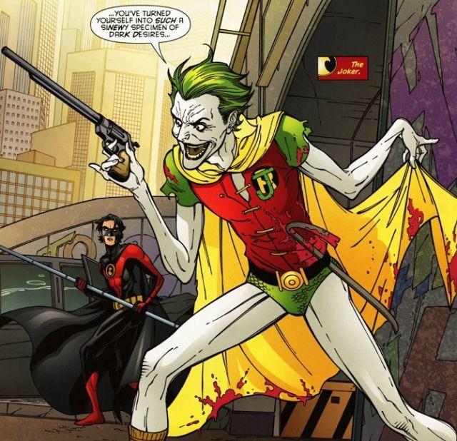 ジョーカー (バットマン)の画像 p1_5