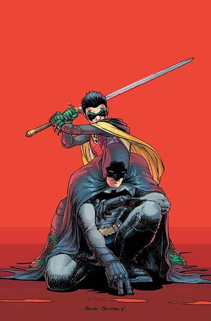 ロビン (バットマン)の画像 p1_13