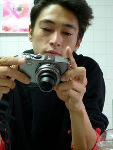 窪塚洋介 カメラ イケメンの画像 プリ画像