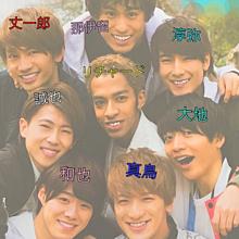 ♡Funky8♡の画像(funky8に関連した画像)