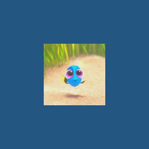 ファインディングドリーの画像 プリ画像