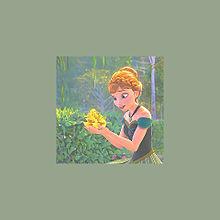 アナの画像(アナと雪の女王に関連した画像)