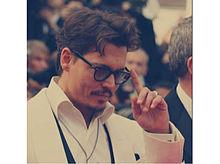 ジョニーデップの画像(ジョニー・デップに関連した画像)