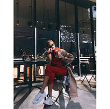 モデル ローラの画像(プリ画像)