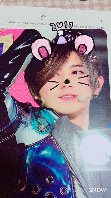 山田くん♥♥♥の画像(プリ画像)