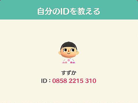 どう森IDの画像(プリ画像)