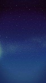 宇宙柄の画像(寒色に関連した画像)