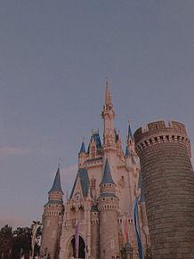 シンデレラ城 プリ画像