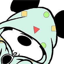 ミッキー  クレヨンしんちゃん プリ画像