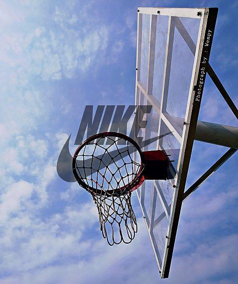 #バスケ#ナイキ#NIKEの画像(プリ画像)