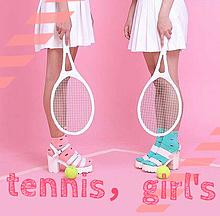 tennis,girl's
