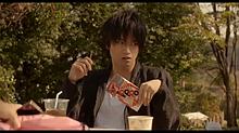 自分がCMしたお菓子を食べてるって思った人ポチ!の画像(プリ画像)