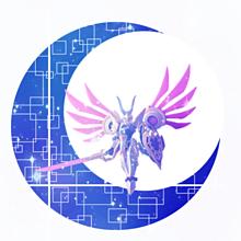ダンボール戦機の神谷コウスケの愛用LBX プリ画像