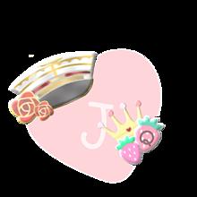 イケレボヨナ夢女子向けステッカー 無断転載禁止の画像(イケメンシリーズに関連した画像)