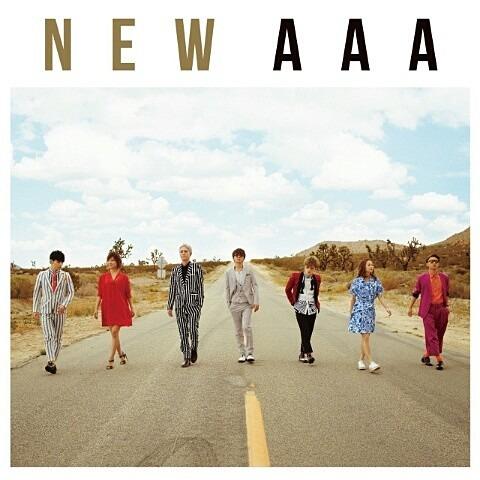 AAA新曲♥の画像(プリ画像)