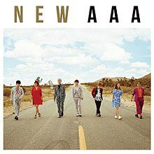 AAA新曲♥の画像(aaa新曲に関連した画像)