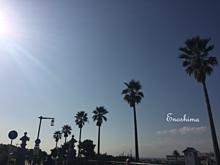 江ノ島 プリ画像