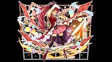 ミリオンアーサーコラボ佐倉杏子の画像(野中藍に関連した画像)