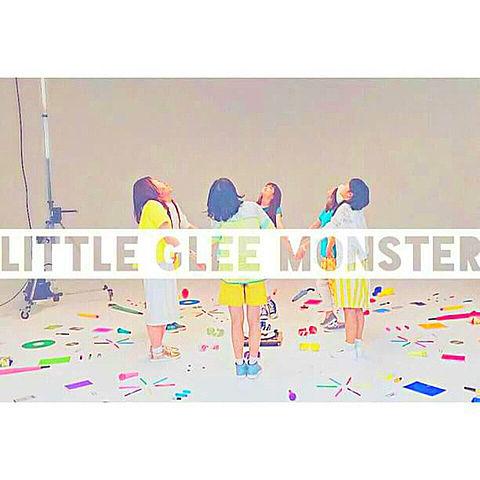 Little Glee Mnsterの画像(プリ画像)