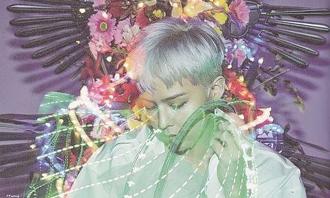 G-DRAGON (BIGBANG)の画像 プリ画像