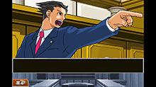 逆転裁判の画像(プリ画像)