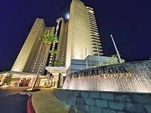 最新のラグジュアリーホテル「ザツバキタワー」の画像(ラグジュアリーに関連した画像)