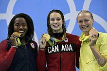 金メダルが2人