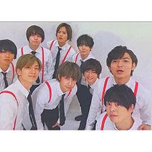 Hey!Say!JUMPの画像(高木雄也/八乙女光/薮宏太に関連した画像)