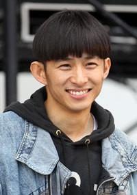 ♡笑顔の健くん♡の画像(プリ画像)