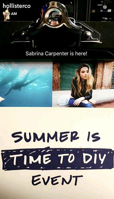 SabrinaCarpenterの画像(プリ画像)