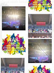 AAALIVE最高~♪楽しかった〜(*^^*)の画像(AAALIVEに関連した画像)