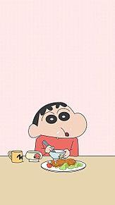 クレヨンしんちゃんの画像(かわいいおしゃれに関連した画像)