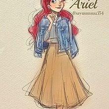 ディズニーキャラクター 私服の画像(ディズニーキャラクター 服に関連した画像)