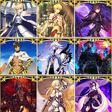 Fate/Grand Orderの画像(Fate/Grandに関連した画像)
