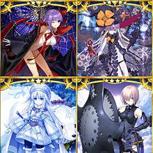 Fate/Grand Order プリ画像