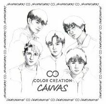 COLOR CREATION 5人組の画像(Creationに関連した画像)