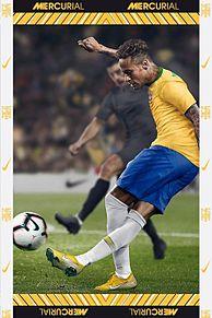 ネイマール ブラジルの画像(#ジルに関連した画像)