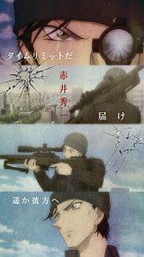 名探偵コナン各キャラの画像(沖矢昴に関連した画像)