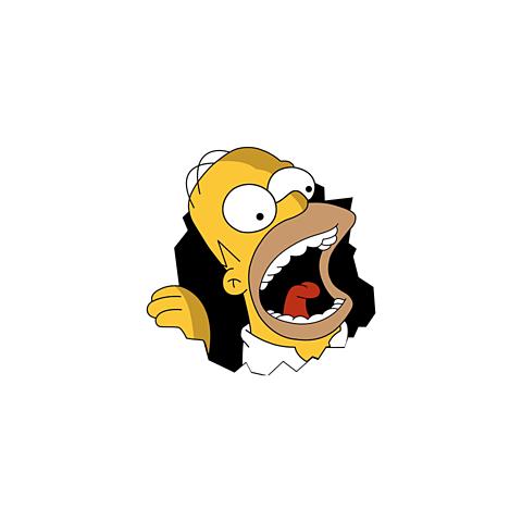 シンプソン キャラクターの画像750点 完全無料画像検索のプリ画像 Bygmo