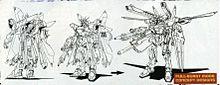 フリーダムガンダムの画像(賛否両論に関連した画像)